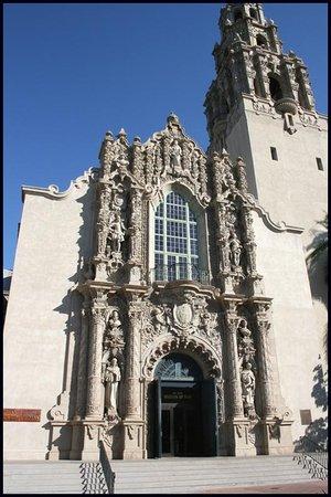サンディエゴ人類博物館