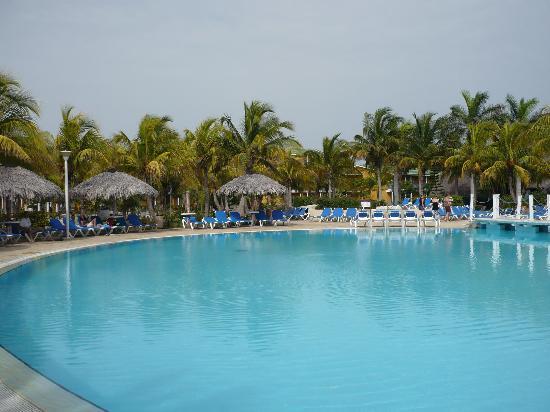 La plage photo de melia las antillas varadero tripadvisor for Club piscine montreal locations