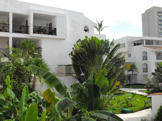 beachscape kin ha villas u suites jardines muy bonitos