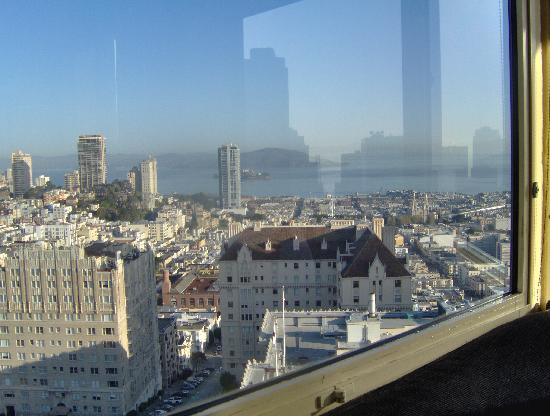 The Top Of The Mark Hotel San Francisco