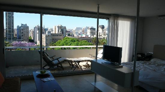 cE Hotel de Diseño: Suite 1001
