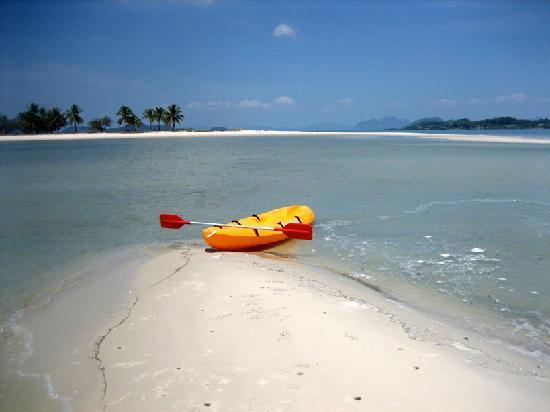 Koh Yao Yai: Kohyao island