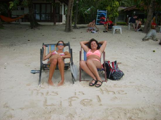 Sea Scene Resort: more Sea Scene relaxation