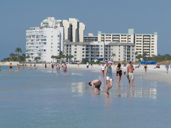 Caprice Resort Low Rise 5 Floors On The Beach