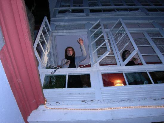 Hotel Palacio de Libardon : campanadas fin de año