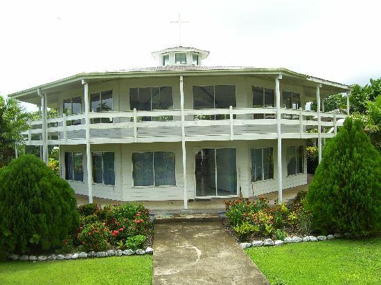 Apia, Samoa: Prayer House