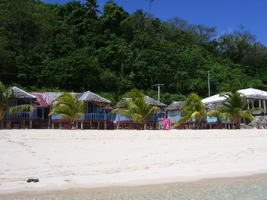 Apia, Ilhas Samoa: Still more Beaches of Samoa
