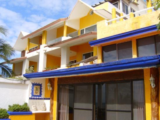 Casa Bonita and Villas: The House - View 1