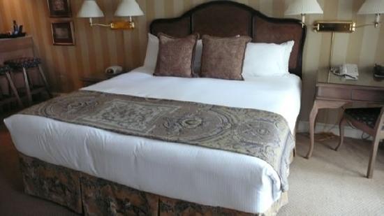 韦奇伍德休闲酒店照片