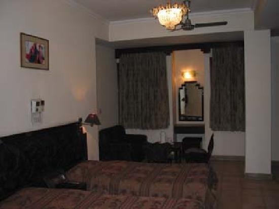 Hotel City Castle