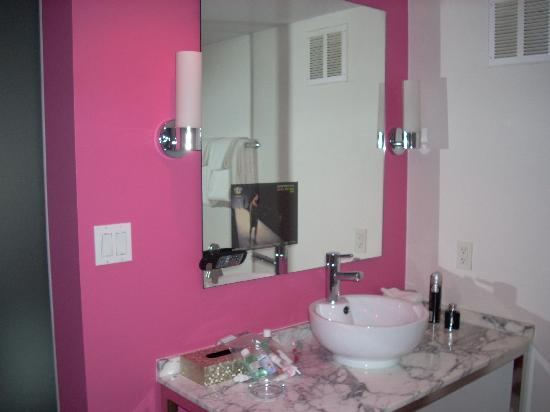 Go Room Bathroom Picture Of Flamingo Las Vegas Hotel