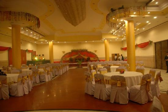 The Banquet Hall Of The Hotel Picture Of Hotel Viceroy