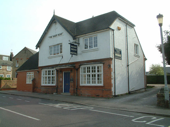 Photo of Nags Head Hotel St. Neots