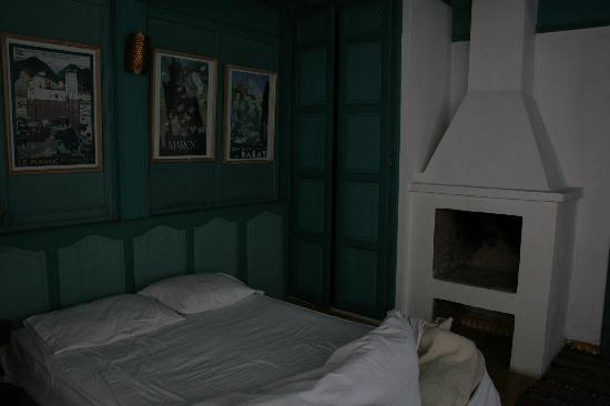 بالاتسو ديزدمونة: Un'altra delle stanze che danno sul tetto