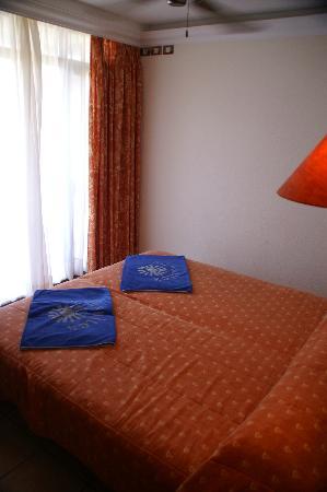 Sunsuites Carolina: Bedroom
