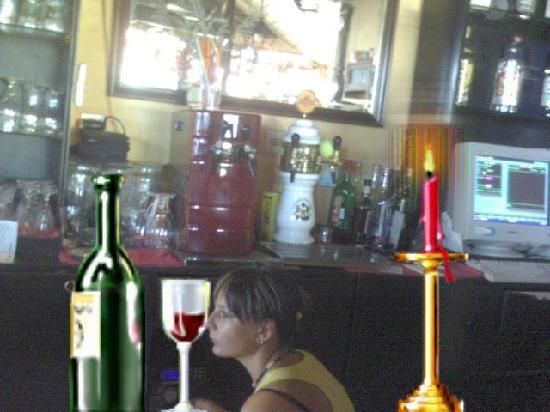 Aminess Maestral Hotel : pub