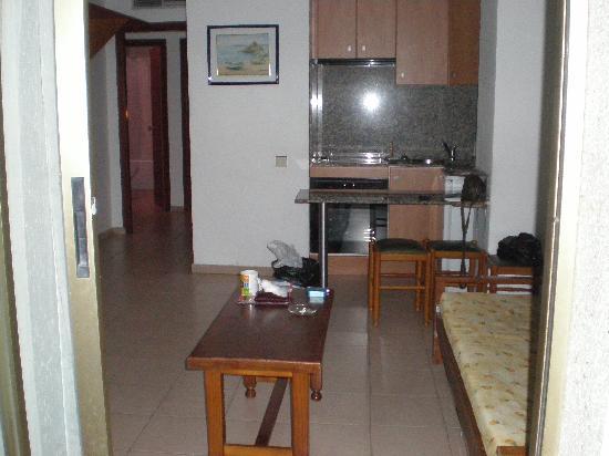Our Apartment at salou suites