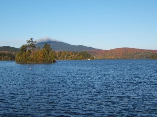 Birch Point Cabins : moosehead lake