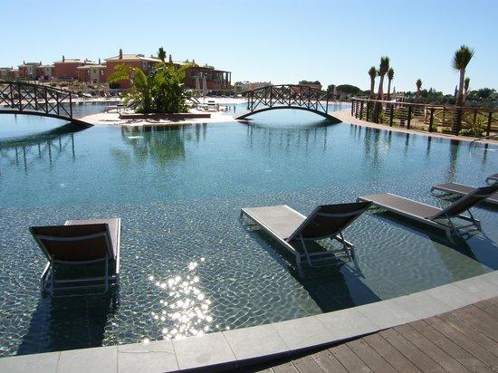 Monte Santo Resort: Stunning swimming pool