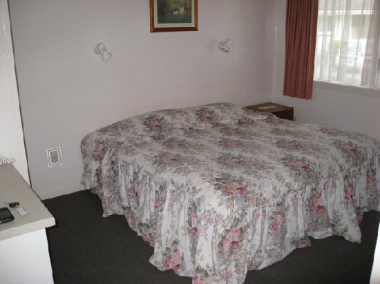 Alexandra Court Motel
