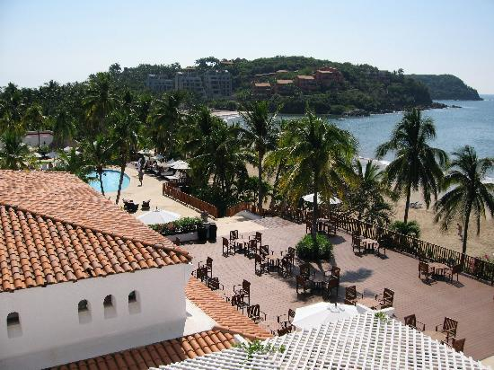 Club Med Ixtapa Pacific: The beautiful view