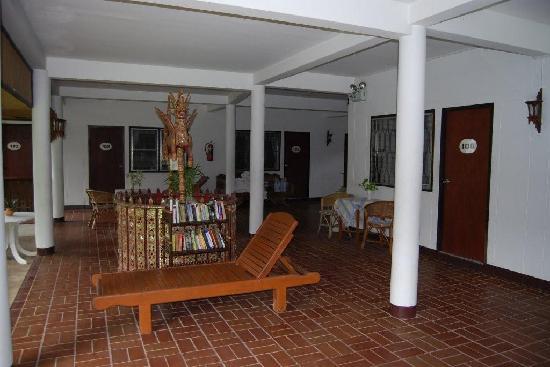 Baan Kaew Guesthouse: le