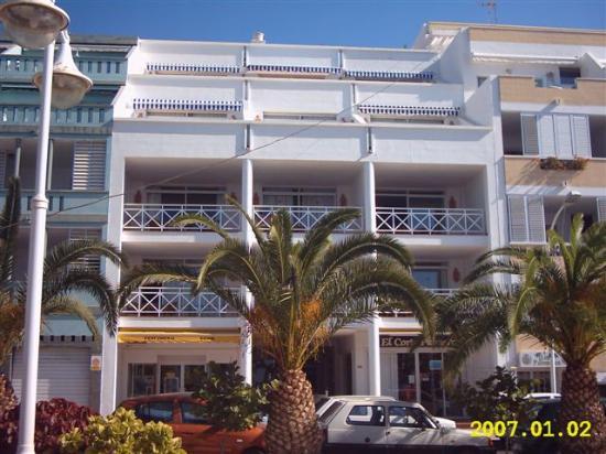 Photo of Atlantico Playa Puerto Naos