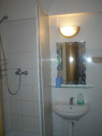 Residence Prague Center: Bathroom