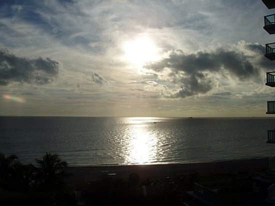 写真マイアミビーチ枚
