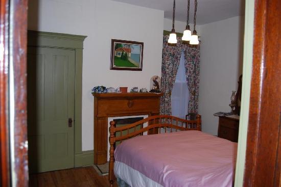 Gillum House Bed & Breakfast : Rosi's Room