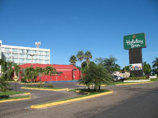 Holiday Inn Mayaquez & Tropical Casino: Holiday Inn Mayaguez