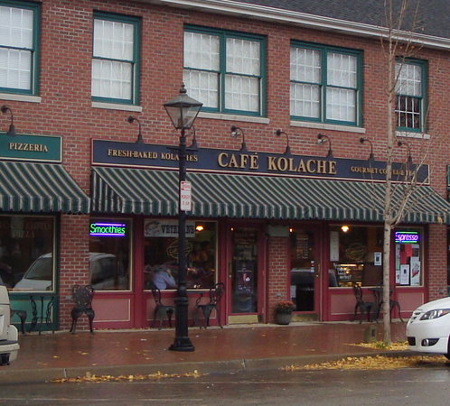 Cafe Kolache, Beaver - Menu, Prices & Restaurant Reviews ...