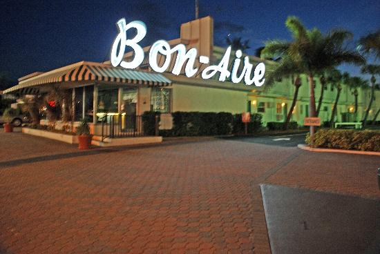 Bon Aire Motel Picture Of Resort St Pete Beach