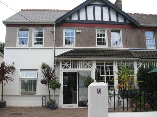Fernroyd House B&B: Fernroyd House