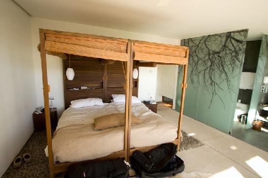 Tierra Atacama Hotel & Spa: Room
