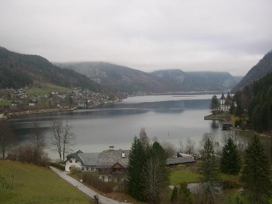 Mondi-Holiday Seeblickhotel: view from room 123