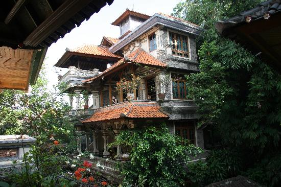 Sania's House Bungalows: View1