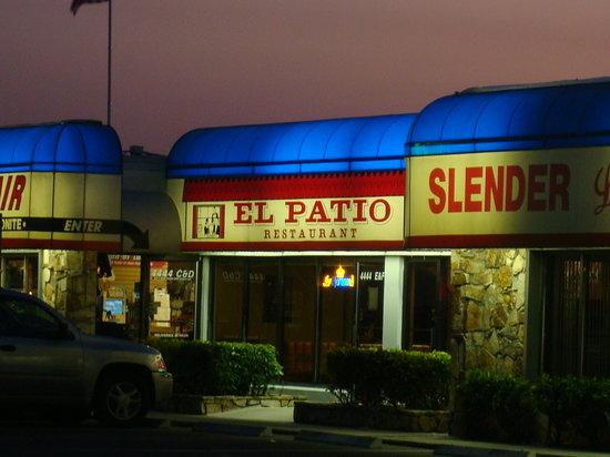 Elegant El Patio Restaurant, Fort Myers   Restaurant Reviews, Phone Number U0026 Photos    TripAdvisor
