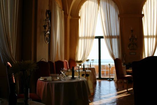 Palo Laziale, Italia: Dinning room