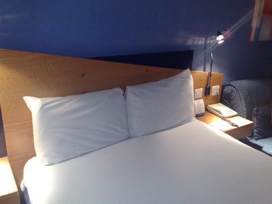 Holiday Inn Express Canterbury: Exp by Holiday Inn Canterbury Room