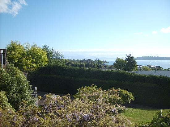 Ambleside B&B: View of Lake