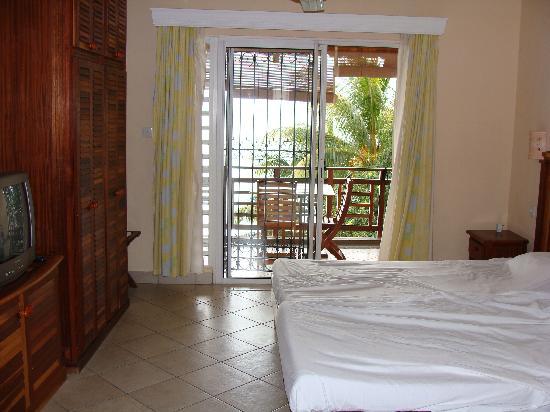Residence Peramal, classic studio