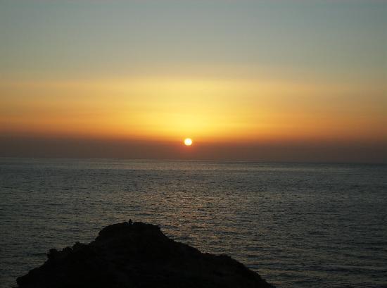 Hotel and Studios Cavos Bay : Ikaria Sunshine