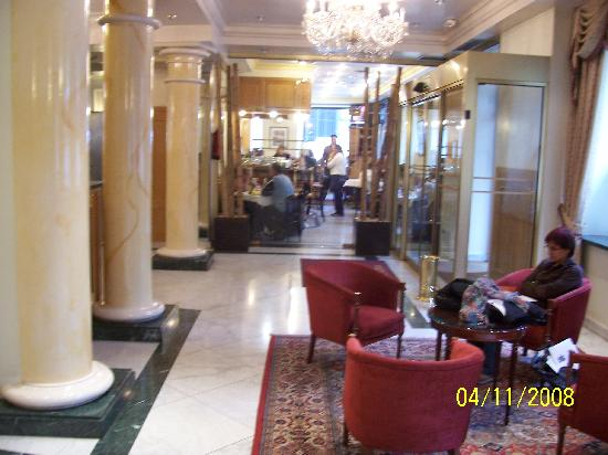 Hotel Mora Madrid Tripadvisor