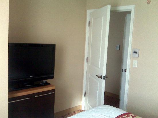 TownePlace Suites Arundel Mills BWI Airport: 2nd queen bedroom