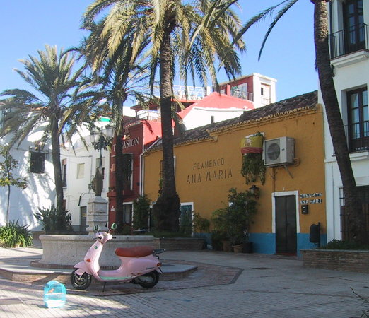 Casco Antiguo (Old Quarter)