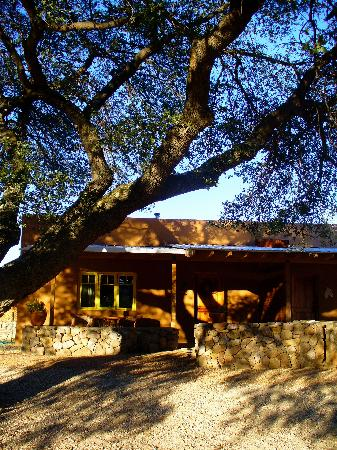 Sunglow Ranch - Arizona Guest Ranch and Resort: Our accommodations