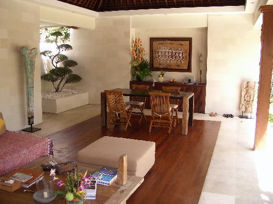 Living Room Picture Of Villa Bali Asri Seminyak Tripadvisor