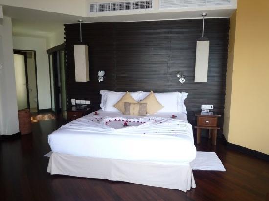 IndoChine Resort & Villas: villa santi