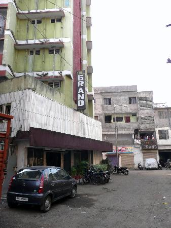 Photo of Hotel Grand Nagpur